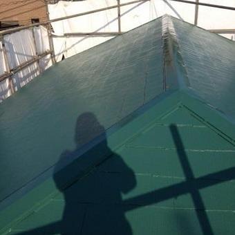 杉並区 外壁屋根塗装